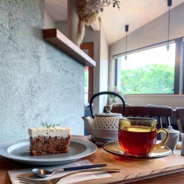 【山形・山形】hana cafe