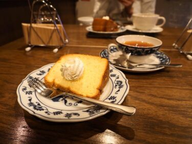 【岩手・盛岡】CAFE1368